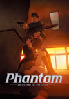 Phantom PHANTOM OF INFERNO